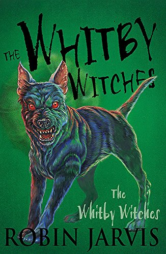 9780340788684: The Whitby Witches (Whitby, Book 1)