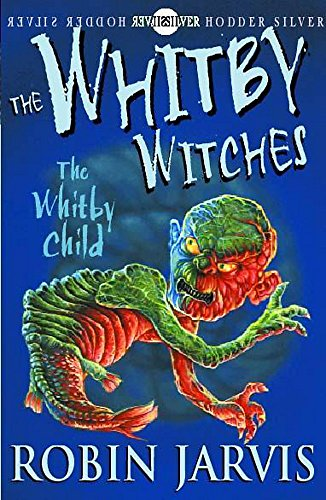 9780340788707: The Whitby Child (Whitby, Book 3)