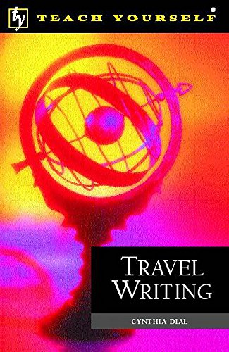 9780340789087: Travel Writing (Teach Yourself)