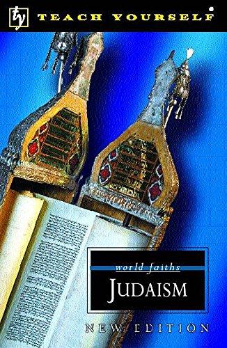 9780340789315: Teach Yourself Judaism (Teach Yourself - Educational)