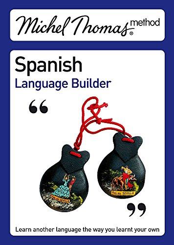 9780340789711: Michel Thomas Spanish Language Builder (Michel Thomas Series)