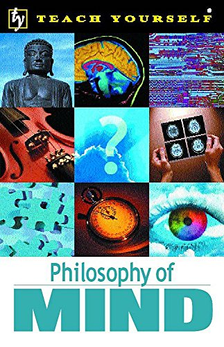 9780340790588: Teach Yourself Philosophy of Mind (Teach Yourself - Educational)