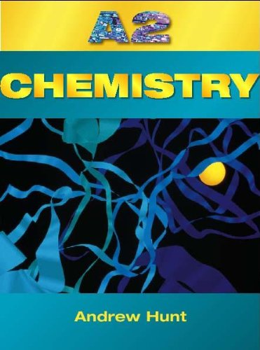 9780340790625: A2 Chemistry (Advanced Chemistry)