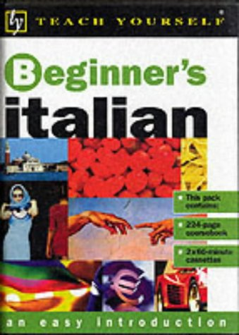 9780340790915: Beginner's Italian (Teach Yourself)
