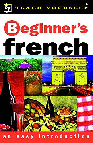 9780340790960: Beginner's French (Teach Yourself)