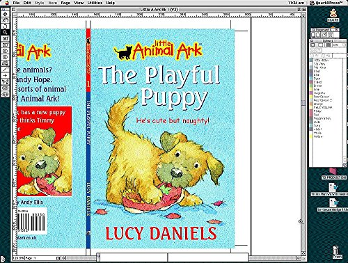 9780340791332: The Playful Puppy (Little Animal Ark #1)