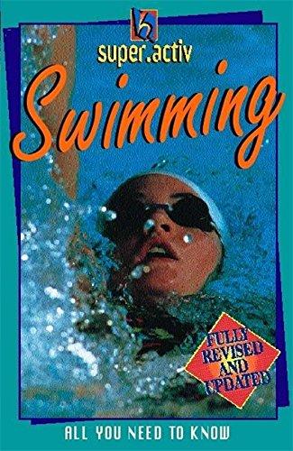 9780340791615: Super Active Swimming