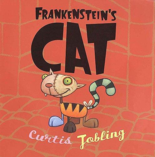 9780340792162: Frankenstein's Cat
