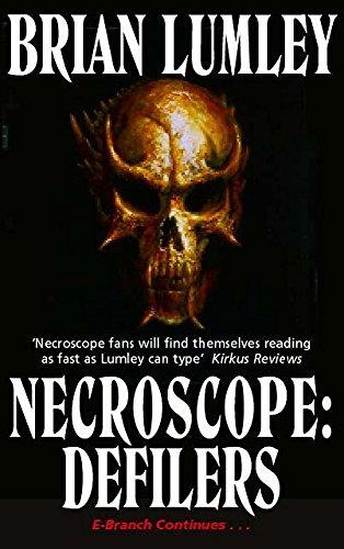 9780340792469: Necroscope: Defilers