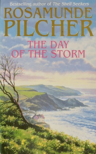 9780340792506: The Day of the Storm