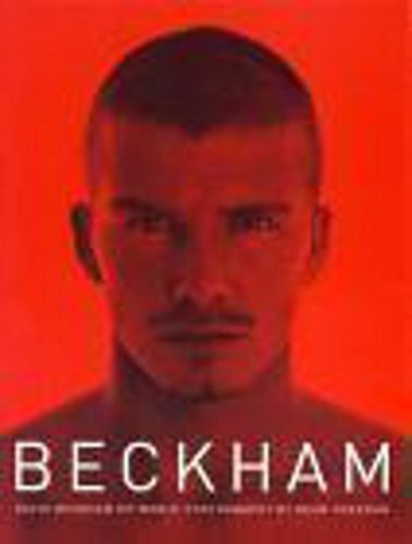 9780340792698: Beckham: My World