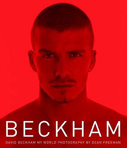 9780340792704: David Beckham - My World
