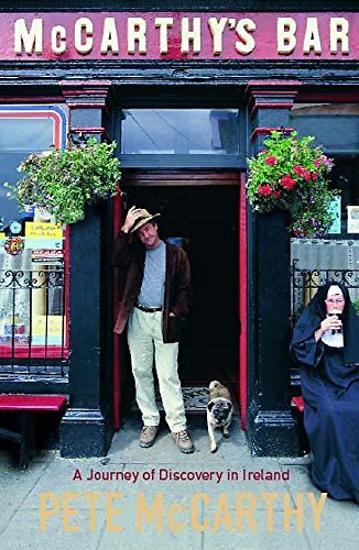 9780340793107: Mccarthy's Bar