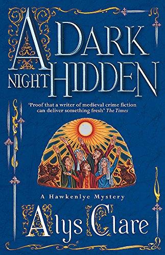 9780340793312: A Dark Night Hidden (Hawkenlye Mystery)