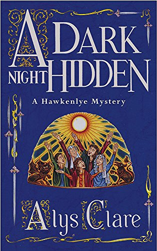 9780340793329: A Dark Night Hidden (Hawkenlye Mysteries)