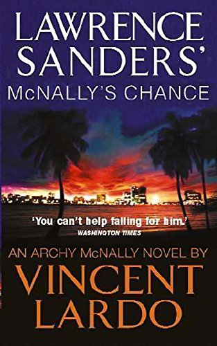 9780340793626: McNally's Chance