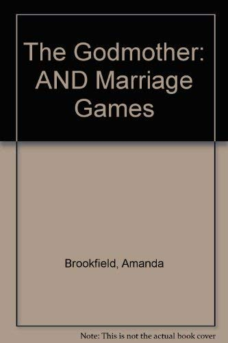9780340793879: The Godmother: AND Marriage Games