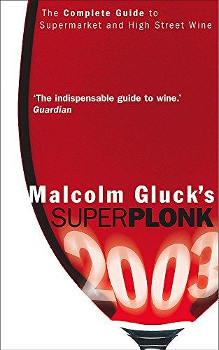 9780340794463: Superplonk 2003
