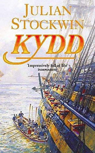 Kydd: Stockwin, Julian