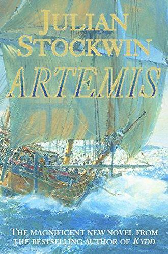 9780340794753: Artemis (Kydd 2)