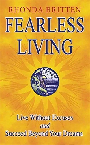 9780340794869: Fearless Living