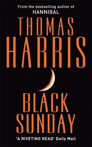 9780340794906: Black Sunday
