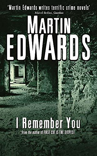 I Remember You: Martin Edwards