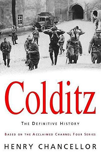 9780340794944: Colditz