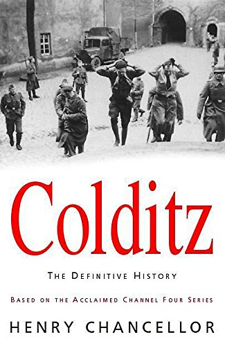 Colditz: The Definitive History.
