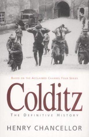 9780340794951: Colditz