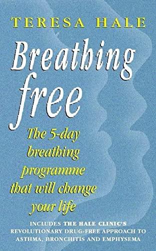 9780340794968: Breathing Free