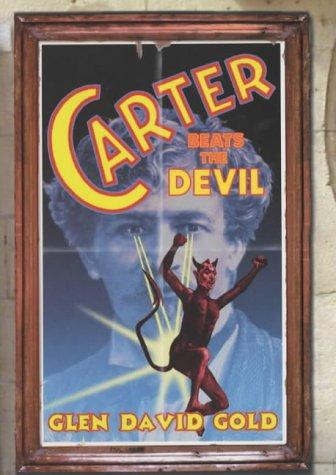 9780340794975: Carter Beats the Devil