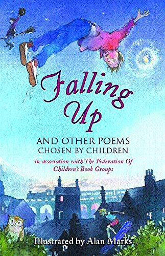 9780340795163: FCBG Poetry Anthology: Falling Up and Other Poems