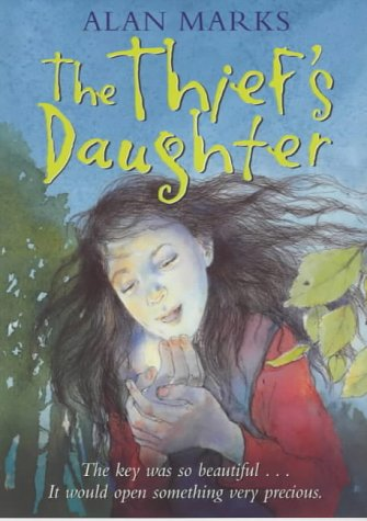9780340795217: The Thief's Daughter