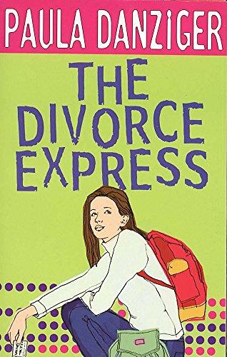 9780340795392: The Divorce Express
