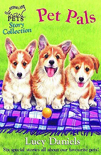 9780340795583: Animal Ark Pets Short Story Collection: Pet Pals (Animal Ark Pets Short Story Collection)