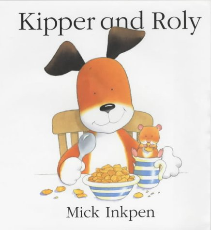 9780340796108: Kipper's New Pet
