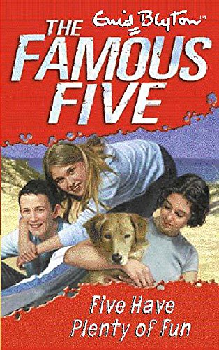 Five Have Plenty of Fun (Famous Five): Blyton, Enid