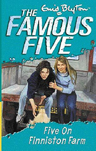 9780340796320: Five on Finniston Farm (The Famous Five)