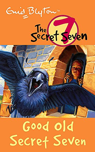 9780340796474: Good Old Secret Seven: Book 12