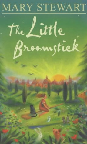 9780340796580: The Little Broomstick (Hodder modern classic)