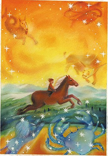 9780340796597: Ludo and the Star Horse (Hodder modern classic)