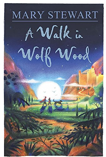 A Walk in Wolf Wood (Hodder modern classic) (0340796634) by Stewart, Mary