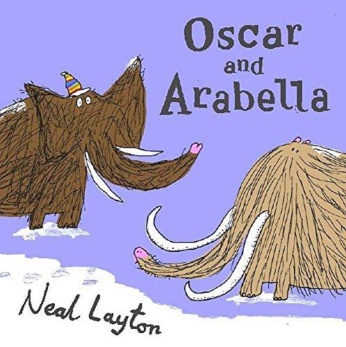 9780340797198: Oscar and Arabella