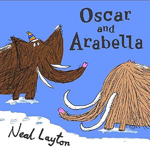9780340797204: Oscar and Arabella: Oscar and Arabella