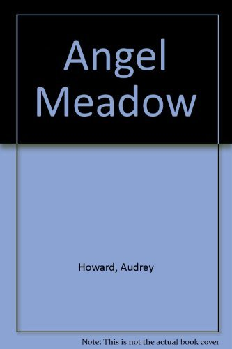 Sainsburys Angel Meadow (9780340798867) by Audrey Howard