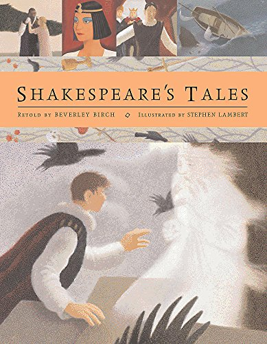 9780340798911: Shakespeare's Tales