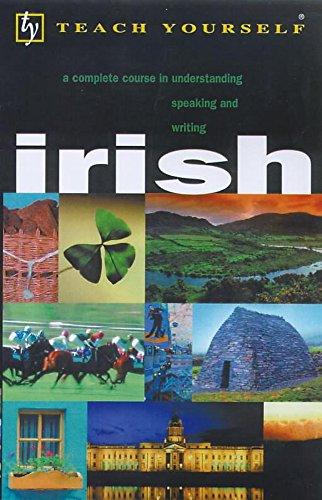 9780340799840: Teach Yourself Irish