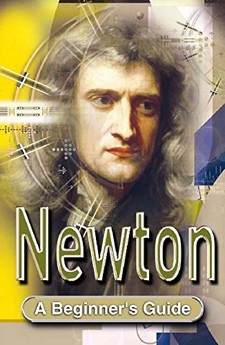 Newton: A Beginner's Guide (0340799951) by Jane Jakeman
