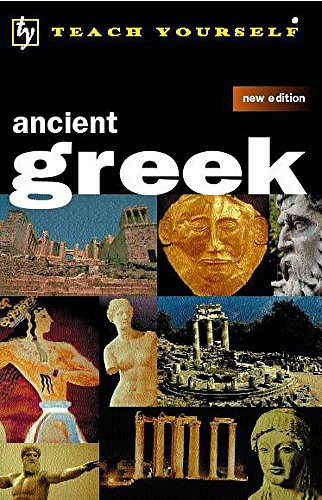9780340800157: Ancient Greek (Teach Yourself)